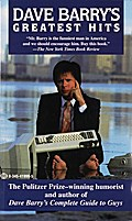 Dave Barry`s Greatest Hits - Dave Barry