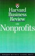 Harvard Business Review on Nonprofits (Harvard Business Review Paperback Series)