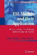 ESL Models and their Application - Brian Bailey