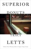 Superior Donuts (TCG Edition) - Tracy Letts