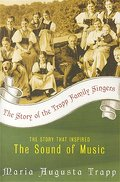 The Story of the Trapp Family Singers - Maria A. Trapp