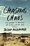 Chasing Chaos - Jessica Alexander