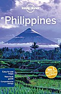 Philippines (Lonely Planet Philippines) - Michael Grosberg