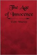 Age of Innocence - Edith Wharton