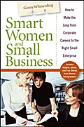 Smart Women and Small Business - Ginny Wilmerding