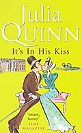 It`s in His Kiss - Julia Quinn