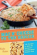 Mac `N Cheese to the Rescue - Kristen Kuchar