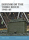 Defense of the Third Reich 1941 45 - Steven J. Zaloga