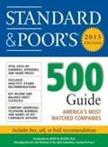 Standard and Poors 500 Guide 2013 - Standard & Poor's