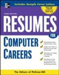 Resumes for Computer Careers - McGraw-Hill Education