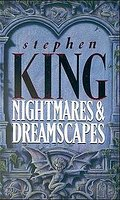 Nightmares and Dreamscapes (Hors Catalogue) - Stephen King