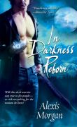 In Darkness Reborn (Paladins of Darkness 3) - Alexis Morgan