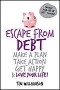 Escape From Debt - Tim Williamson