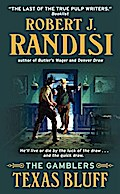Texas Bluff - Robert J. Randisi