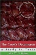 Cook`s Decameron - W. G. Waters