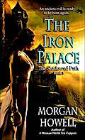 The Iron Palace - Morgan Howell