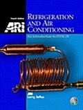 Refrigeration and Air-Conditioning - G F Hundy