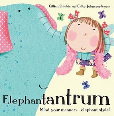 Elephantantrum! - Kate O'Hearn