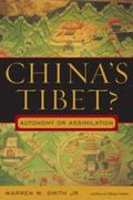 China`s Tibet? - Warren W. Smith Jr.