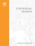 Universal Design - Selwyn Goldsmith