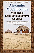 No. 1 Ladies` Detective Agency - Alexander McCall Smith