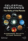 Celestial Mechanics - Alessandra Celletti