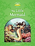 The Little Mermaid - Sue Arengo