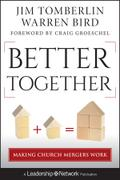 Better Together - Jim Tomberlin