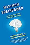 Maximum Brainpower - Shlomo Breznitz