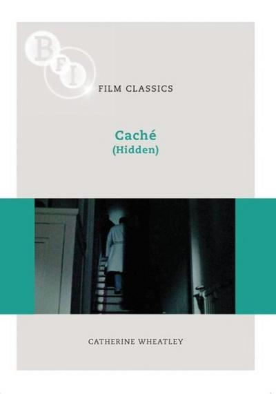 Cache (Hidden) - Catherine Wheatley