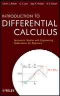Introduction to Differential Calculus - Ulrich L. Rohde