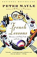 French Lessons - Peter Mayle