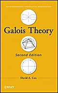 Galois Theory - David A. Cox