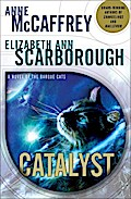 Catalyst - Anne McCaffrey