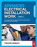 Advanced Electrical Installation Work 2365 Edition - Trevor Linsley