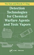 Detection Technologies for Chemical Warfare Agents and Toxic Vapors - Yin Sun