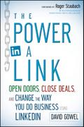 The Power in a Link - Dave Gowel