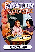 The Pen Pal Puzzle - Carolyn Keene