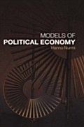 Models of Political Economy - Hannu Nurmi