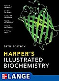 Harper`s Illustrated Biochemistry, 28th Edition - Robert Murray
