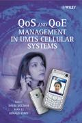 QoS and QoE Management in UMTS Cellular Systems - David Soldani
