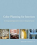 Color Planning for Interiors - Margaret Portillo