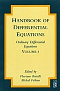Handbook of Differential Equations: Ordinary Differential Equations