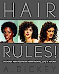 Hair Rules! - Anthony Dickey