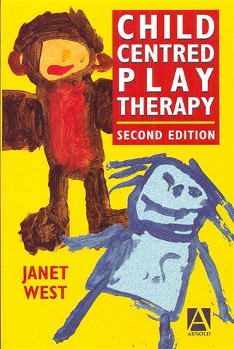 Child-centred play therapy