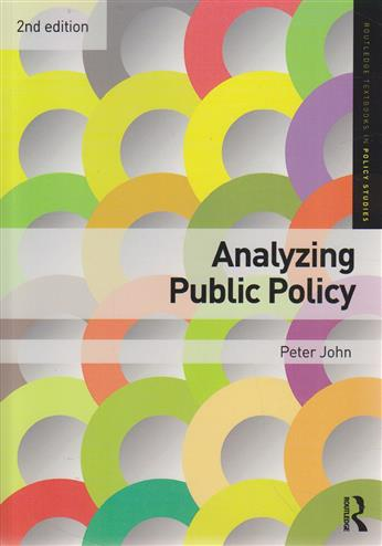 Analyzing Public Policy