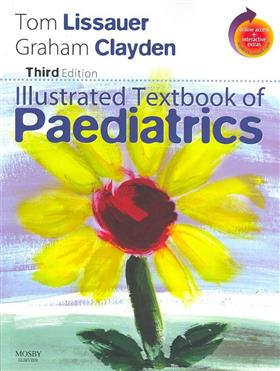 Illustrated Textbook Of Paediatrics 3Rd Ed. 2007 With Student Consult Online Access
