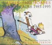 Calvin and Hobbes, Sunday Pages 1985-1995 - Bill Watterson