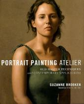 Portrait Painting Atelier - Suzanne Brooker