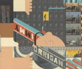 Jimmy Corrigan: The Smartest Kid on Earth - Chris Ware